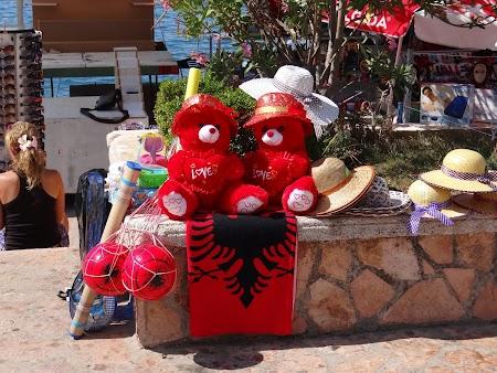 20. Suveniruri Sarande, Albania.JPG