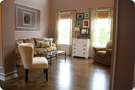 jacobean hardwood floors