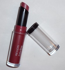 Supermodel_Revlon ColorStay Ultimate Suede Lipstick