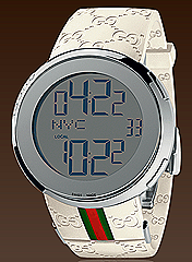 Gucci I-Gucci watch