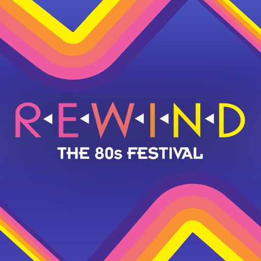 Rewind Festival LOGO-APP點子