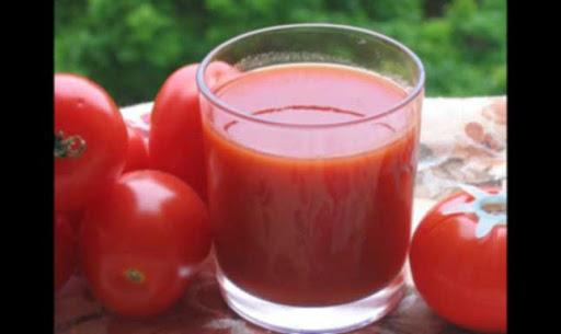 Cara Membuat Jus Tomat untuk Diet, Enak dan Sekaligus Jadi Peluntur Lemak