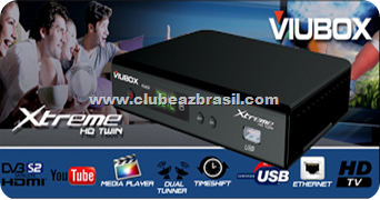 VIUBOX ESTREME HD