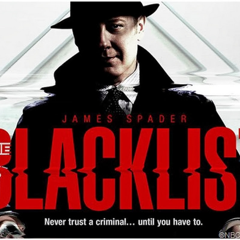 RONTHINK: TV REVIEW: THE BLACKLIST [NBC]