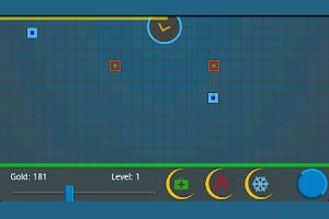 Screenshot of Arcis