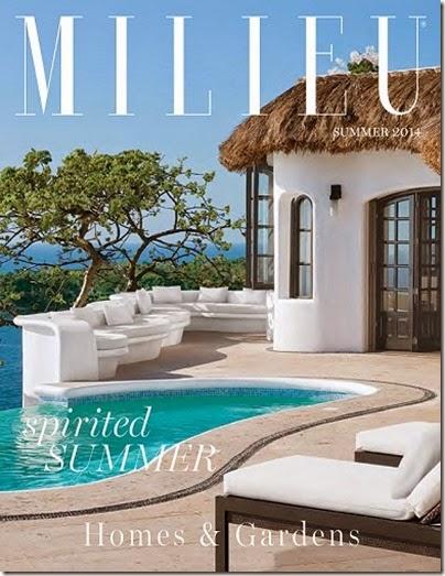 Cover MILIEU Summer 2014