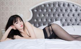 ISHOW No.061 Yang Ruo Xin 杨若心Young [33P129M]