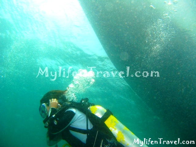 Koh Lipe Diving 05