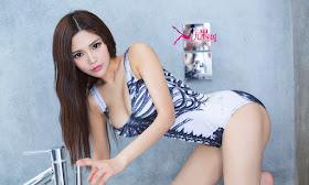 Ugirls U112 Zhang Mei Ying 张美荧 [62P336M]