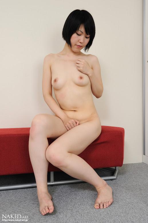 Naked-Art 670 Photo No.00450 篠裕希 オナニー図鑑 高画質フォト