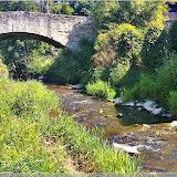 Brücke über den Odenbach