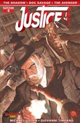Justice Inc 004-001