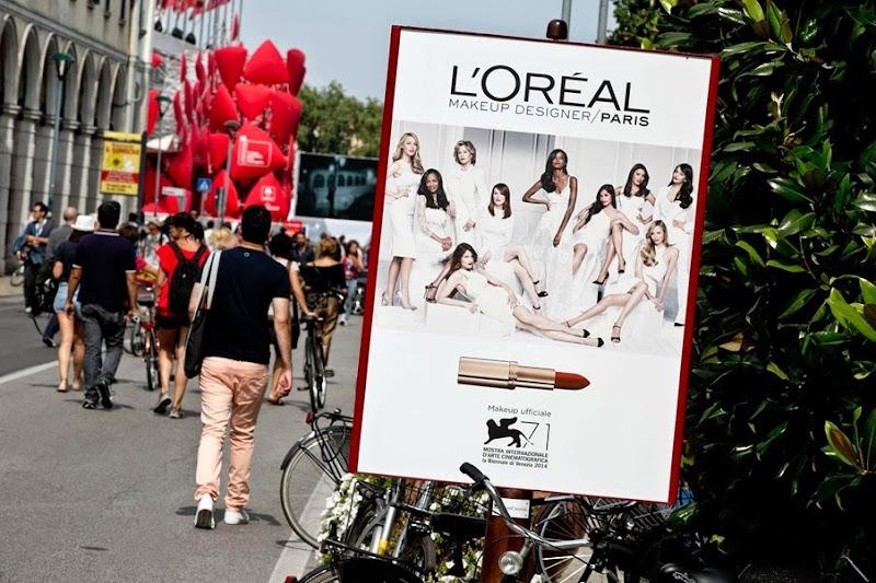venezia-71-festival-del-cinema-loreal-paris-fashion-blogger-valentina-coco