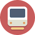 Indian Rail Info icon
