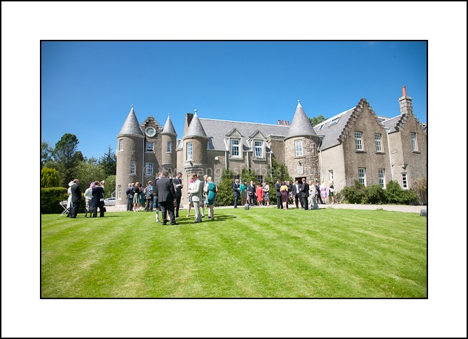 castle in the sun scotland