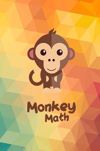 Monkey Math Addition Edition