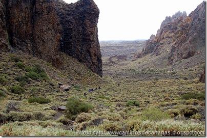 075 Cañadas del Teide