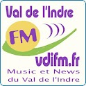 Val de l'Indre FM icon