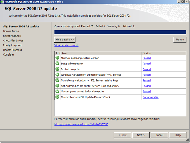 SSMS 2008R2 IntelliSense may stop working after installing