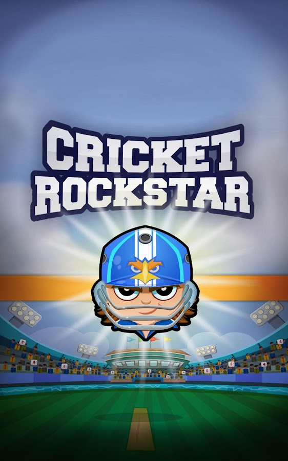Cricket Rockstar : Multiplayer - screenshot