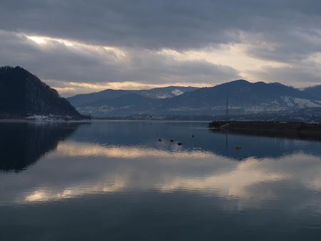 lacul Batca Doamnei