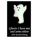 Ghosts I Have Met and  Others logo