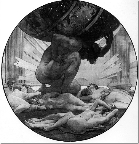 Sargent-Atlas-and-the-Hesperides