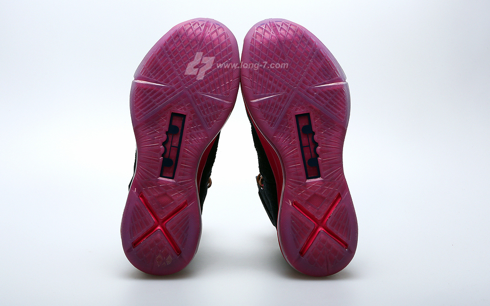 new products ea14e 3b460 ... Nike Sportswear8217s LeBron X EXT Denim QS 8211 Release Date ...
