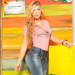 Angelica Jaramillo y Sofia Jaramillo Modelando D'Axxys Jeans Foto 39
