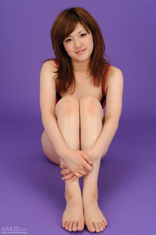 Naked-Art 635 Photo No.00191 藤崎ももか 下着?女体図鑑 vol.56 高画質フォト naked-art 04200