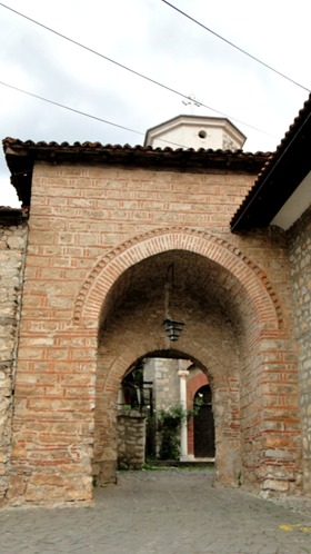 Centro Histórico de Ohrid