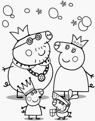 cartoon-peppa-pig-colorir