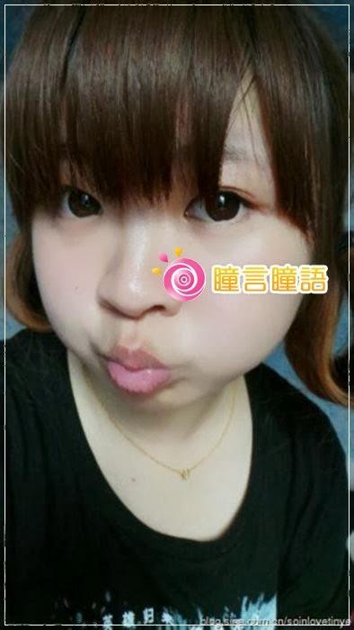 劉婷分享-GEO奶茶巧克力 自然小清純