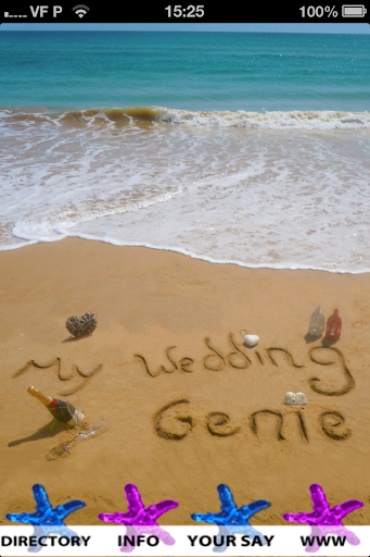My Wedding Genie Portugal