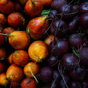 Beets by VAM Photography - Food & Drink Fruits & Vegetables ( beets, vegitables, farmers market, nyc,  )