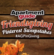 Friendsgiving Logo