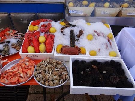 14. Fructe de mare - Nice.JPG