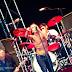 Iggy Pop au Hellfest 2011