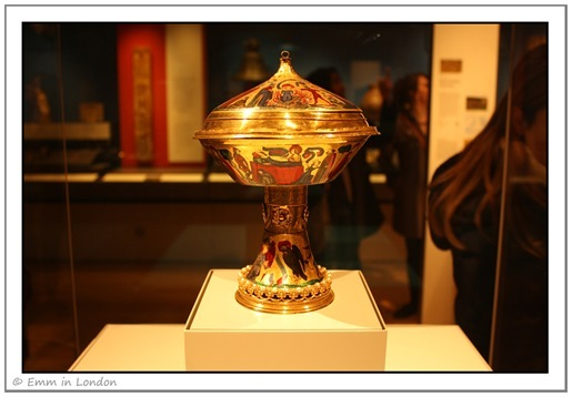 The Royal Gold Cup