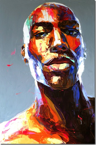 Francoise Nielly - 2 - Icone