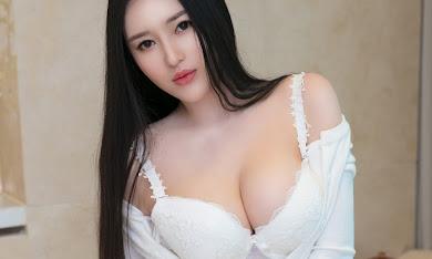 XingYan Vol.017 En Yi 恩一 (41P117M)