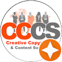 Creative Copywriting & Content Solutions