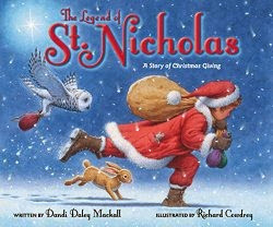 The Legend of St Nicholas