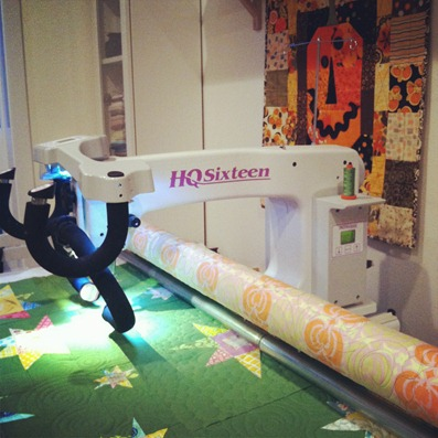 Why I Don't Recommend HandiQuilter – Sometimes Crafter