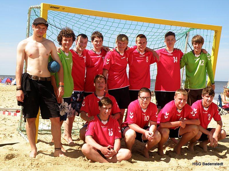 Männliche A-Jugend 2013/2014