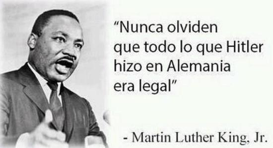 Frases Do Martin Luther King
