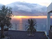 prachtige zonsondergang.JPG
