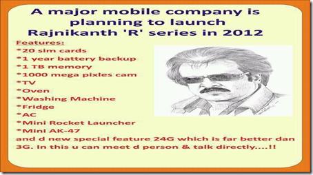 Rajnikanth Best 20 One-Liners Jokes   Funoha com   SMS Jokes
