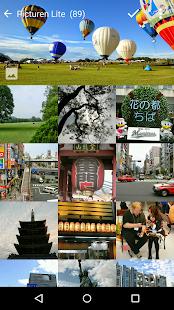 Picturen Lite - screenshot thumbnail