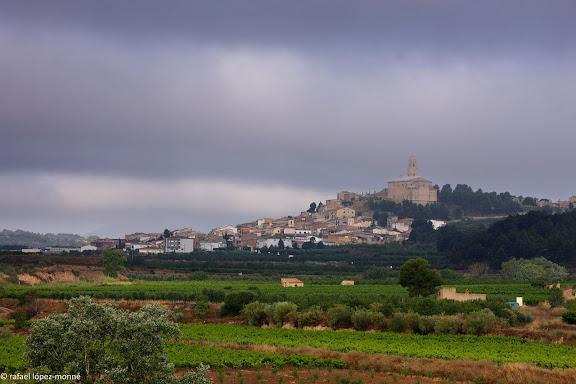 Corbera d'Ebre, Terra Alta, Tarragona